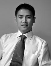Dr CJ Shao